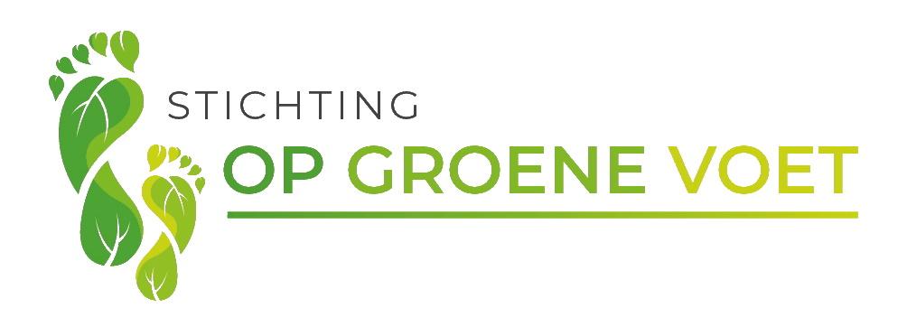 St' Op groene Voet